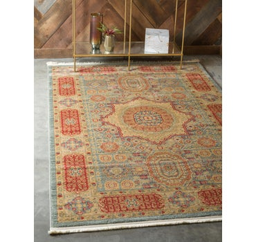 7' x 10' Mamluk Rug main image