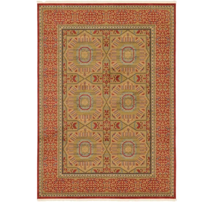 Image of 7' x 10' Mamluk Rug
