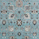 Link to Light Blue of this rug: SKU#3126026