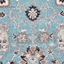 Link to Light Blue of this rug: SKU#3126002