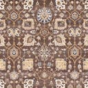 Link to Brown of this rug: SKU#3126024