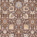 Link to Brown of this rug: SKU#3126025