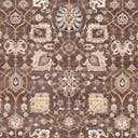 Link to Brown of this rug: SKU#3126026