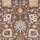 Link to Brown of this rug: SKU#3126020