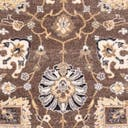 Link to Brown of this rug: SKU#3126007