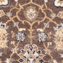 Link to Brown of this rug: SKU#3126002