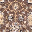 Link to Brown of this rug: SKU#3126009