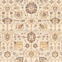 Link to Ivory of this rug: SKU#3126019