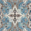 Link to Light Blue of this rug: SKU#3132736