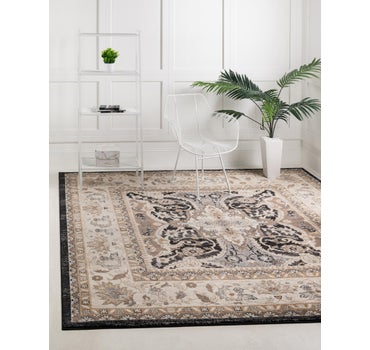 8' 4 x 8' 4 Heritage Square Rug main image