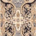 Link to Black of this rug: SKU#3126050