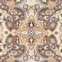 Link to Brown of this rug: SKU#3132749