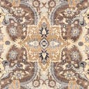 Link to Brown of this rug: SKU#3132757