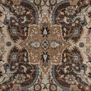 Link to Brown of this rug: SKU#3126061