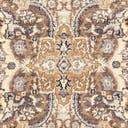 Link to Brown of this rug: SKU#3132753