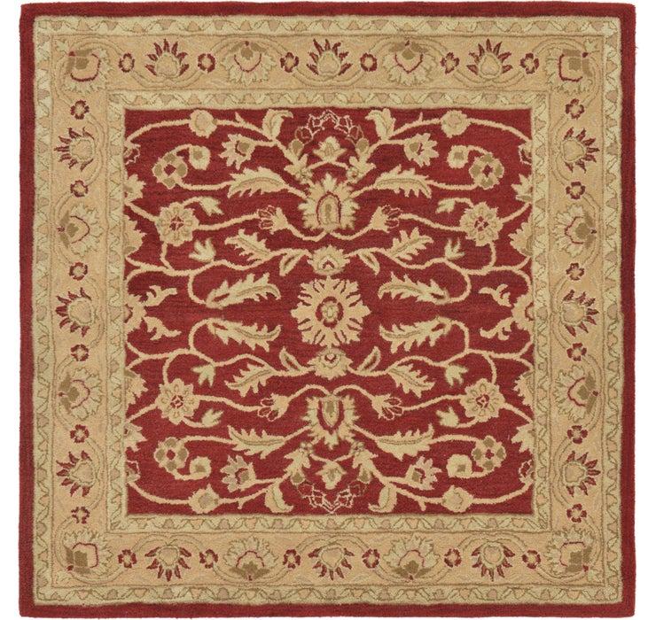 200cm x 200cm Classic Agra Square Rug