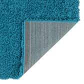8' x 8' Solid Shag Square Rug thumbnail