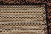 2' 2 x 6' Outdoor Border Runner Rug thumbnail