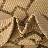 2' 2 x 3' Outdoor Trellis Rug thumbnail