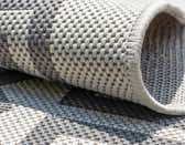 2' 2 x 3' Outdoor Lattice Rug thumbnail