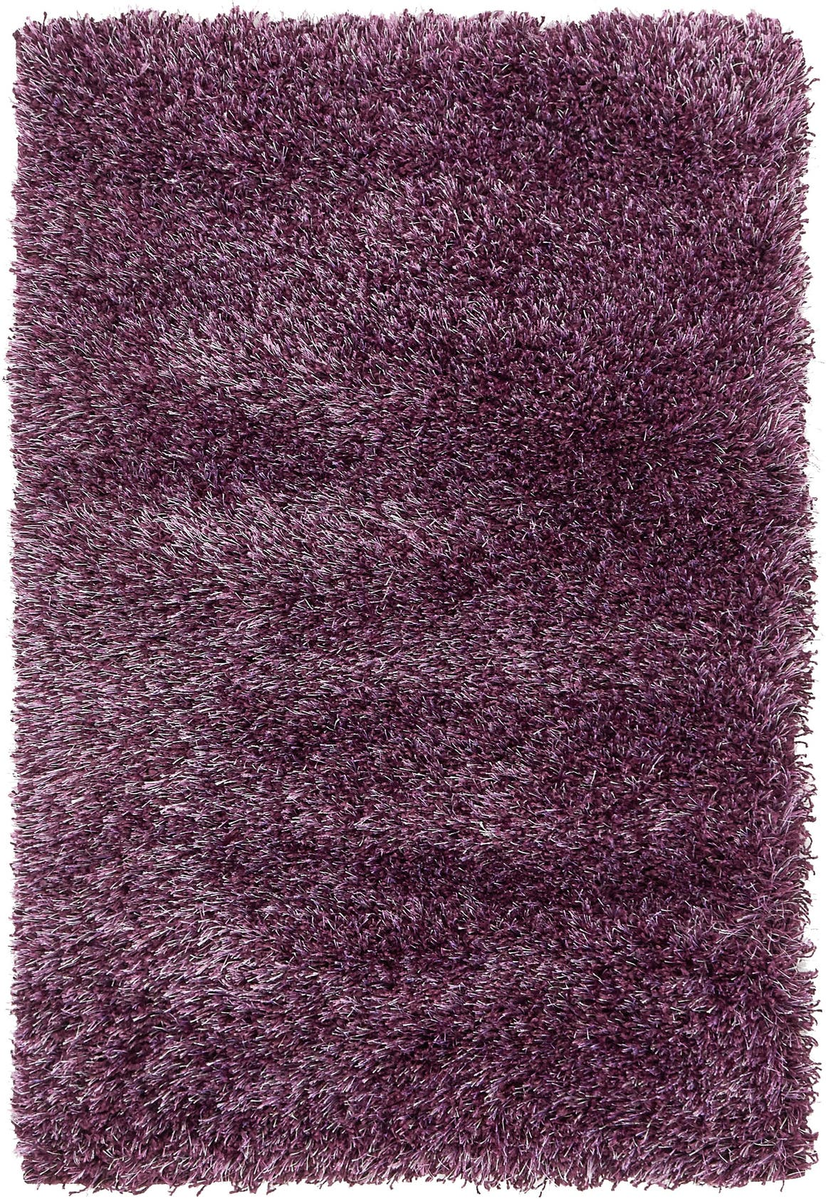 2' 2 x 3' Luxe Solid Shag Rug main image
