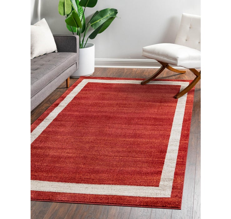 Terracotta Angelica Rug