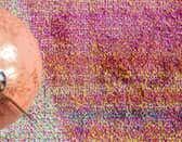 8' x 8' Florence Round Rug thumbnail