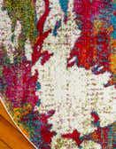 183cm x 183cm Florence Round Rug thumbnail