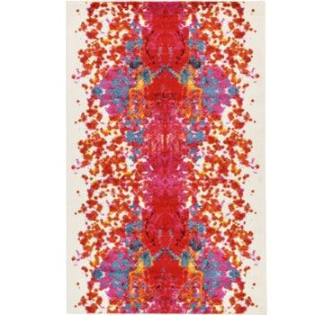 5' x 8' Florence Rug main image