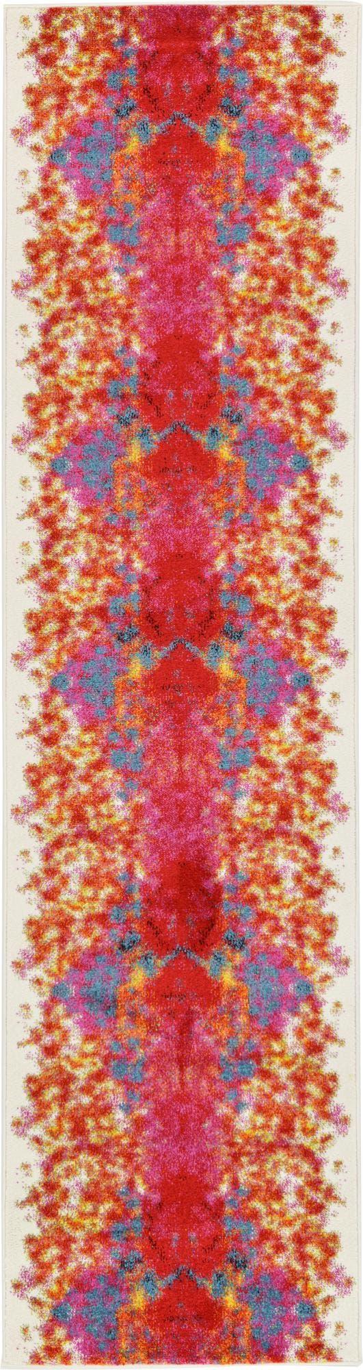 2' 7 x 10' Florence Runner Rug main image