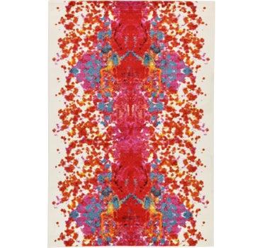 6' x 9' Florence Rug main image