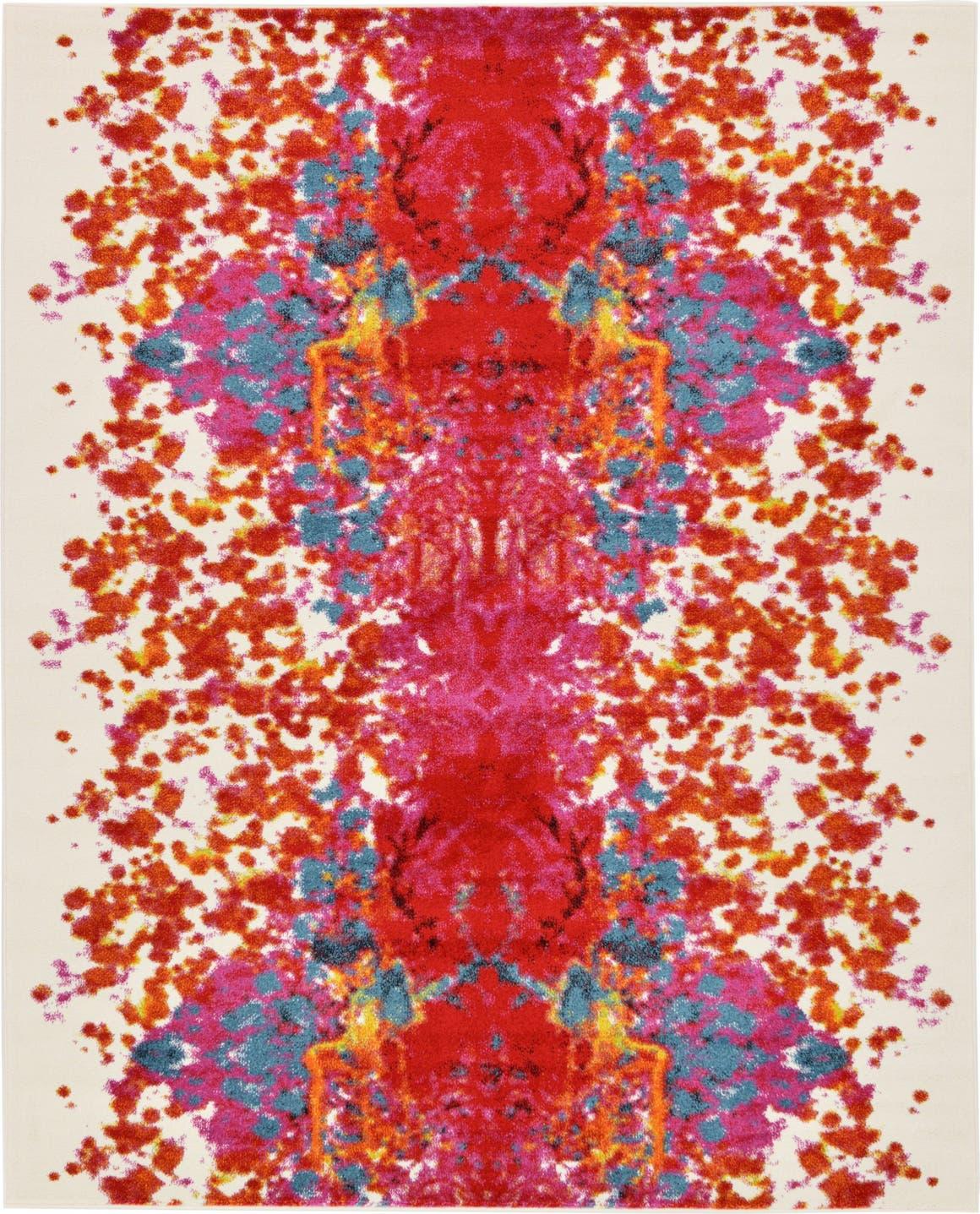 8' x 10' Florence Rug main image