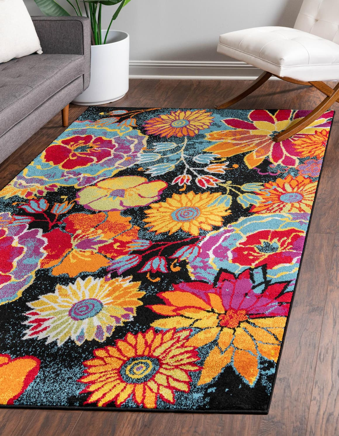 152cm x 245cm Florence Rug main image