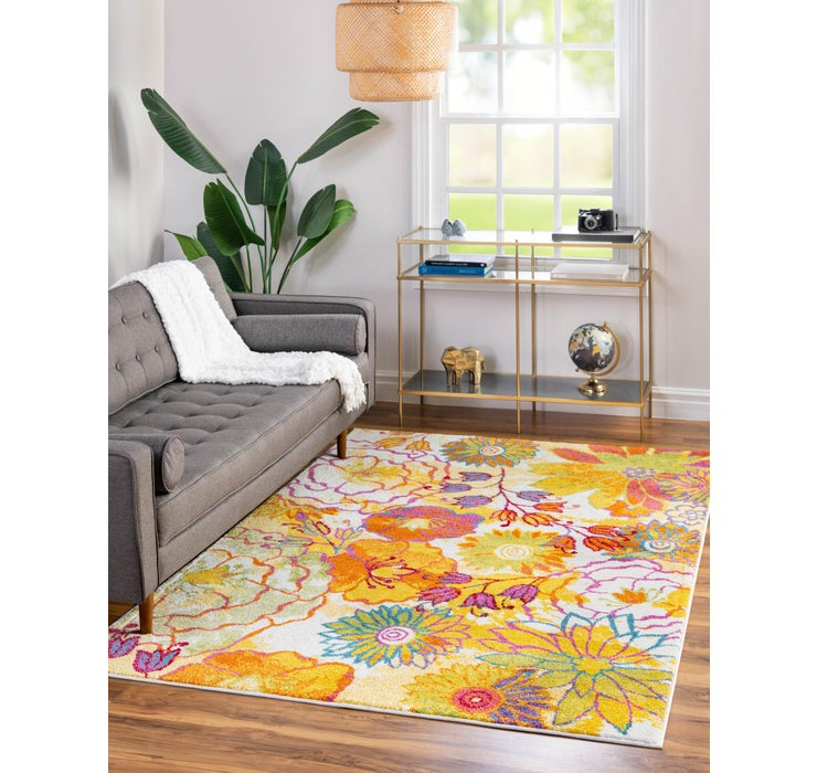 Image of 100cm x 160cm Florence Rug