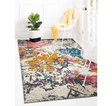 Image of 10' x 13' Aria Rug