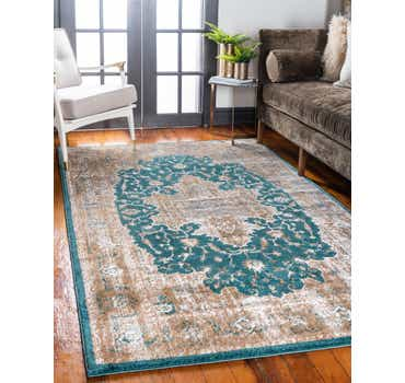 Image of 2' x 3' Aria Rug