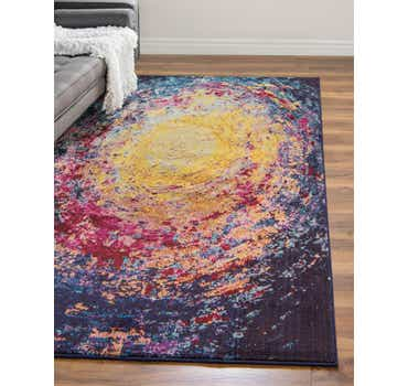 Image of  9' x 12' Hyacinth Rug