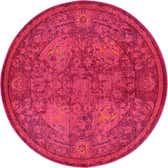 6' x 6' Palazzo Round Rug thumbnail