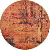 183cm x 183cm Casablanca Round Rug thumbnail