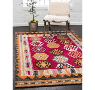 Image of  Red Mesa Rug