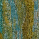 Link to Turquoise of this rug: SKU#3119610