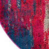 245cm x 245cm Barcelona Round Rug thumbnail image 5