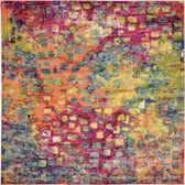 9' 10 x 9' 10 Sevilla Square Rug thumbnail