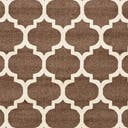 Link to Brown of this rug: SKU#3128596