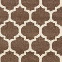 Link to Brown of this rug: SKU#3128680