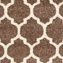 Link to Brown of this rug: SKU#3128598
