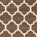 Link to Brown of this rug: SKU#3128670
