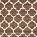 Link to Brown of this rug: SKU#3128671