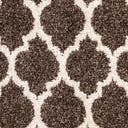 Link to Brown of this rug: SKU#3128628