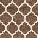 Link to Brown of this rug: SKU#3128686